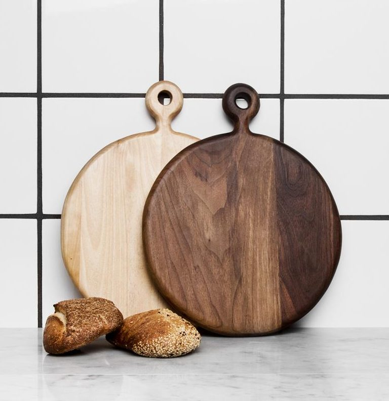 WOODEN CUTTINGBOARDS TAMBUR